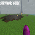 Survivors Guide For Survivalcraft: Traps Builder and Walkthroughs