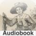 Adventures of Huckleberry Finn ( Audiobook + Text )